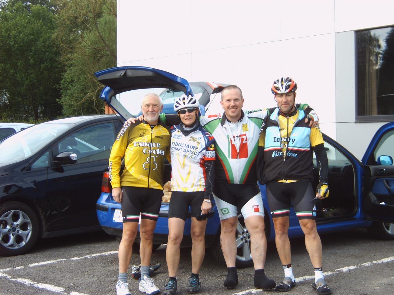 Cyclo Pol Lorrain