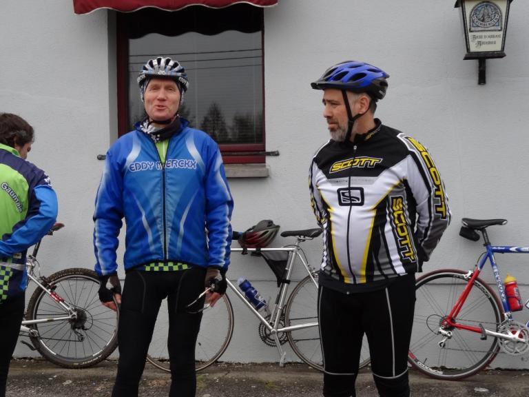 Michel et Jean-Marc