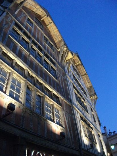 Maisons de Troyes
