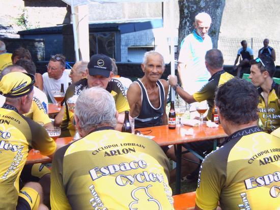 Les Cyclo Pol Lorrain