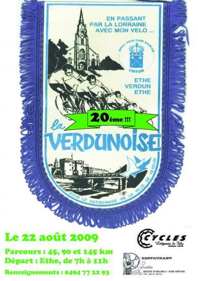20ème Verdunoise